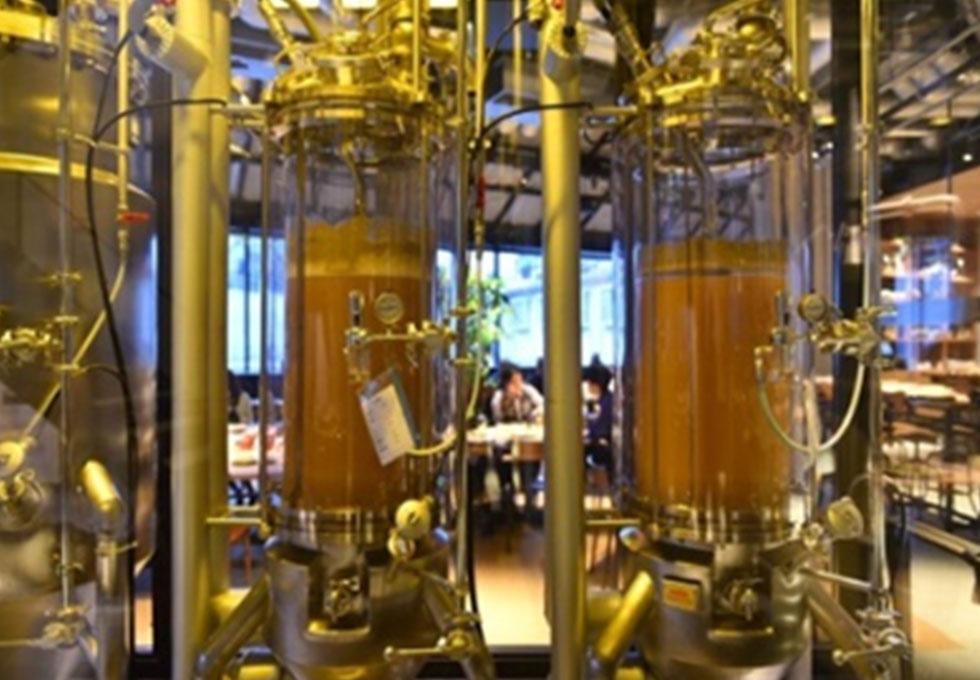 飲料・ビール工場建設|食品工場建設・医薬品プラントエンジニアリングの「キリンエンジニアリング株式会社」