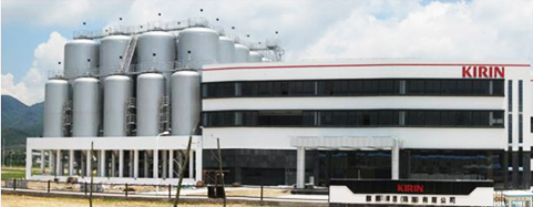 Kirin Brewery Zhuhai Co., Ltd.